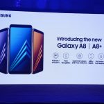 Samsung Galaxy A8/A8+ and Grand Prime Pro launched in Pakistan