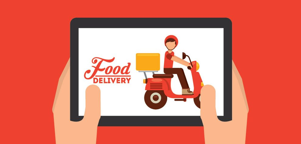 Why restaurants should use a third-party delivery service for food delivery?