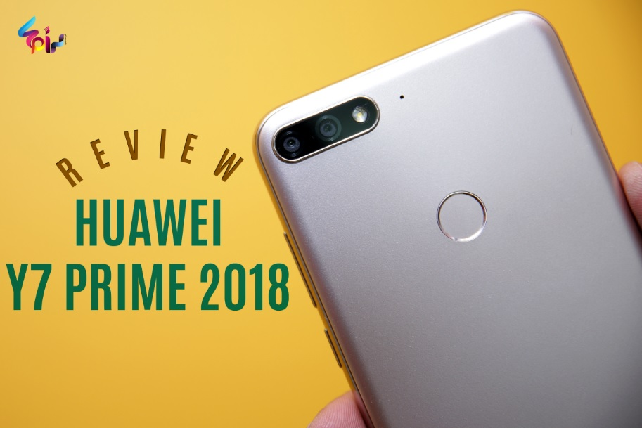 Huawei Y7 Prime 2018 Review, Dual Cameras and 5 9-Inches Display