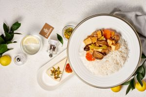 Emirates serves over 20,000 plant-based meals on board during 'Veganuary' - Emirates