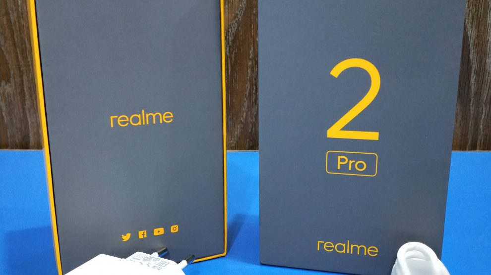 Realme 2 Pro review - Currently the only pro with 8GB of RAM at less than PKR 44,000