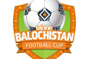 Third edition of Ufone Balochistan Football Cup to kick off from March 04