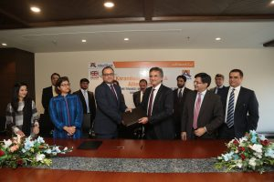 Karandaaz and Allied Bank Join Hands for developing an Innovative Credit Scoring Model for SMEs