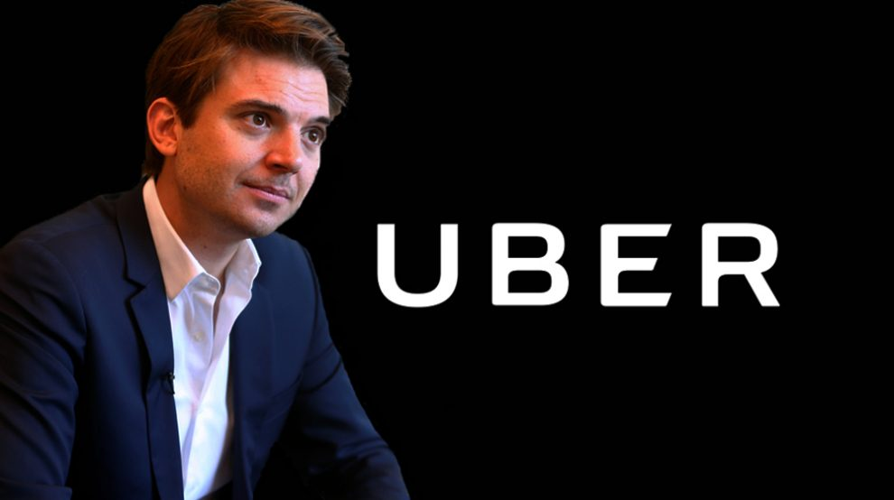 Uber VP engages with government stakeholders to explore greater mobility solutions