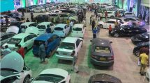OLX CARFIRST HOLDS ANOTHER 'CAR-BAZAAR' IN LAHORE