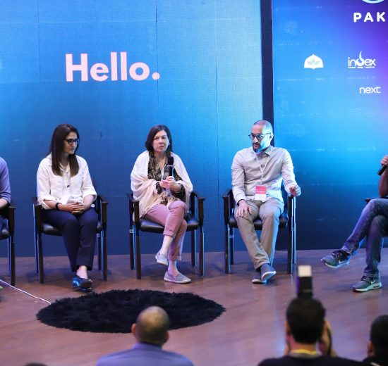 UX Pakistan 2019 Provides a Vibrant Glimpse of the Future of Design and Innovation