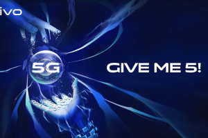 Vivo Unveils 5G-ready innovations, Vivo AR Glass and Super FlashCharge 120W at Mobile World Congress Shanghai 2019