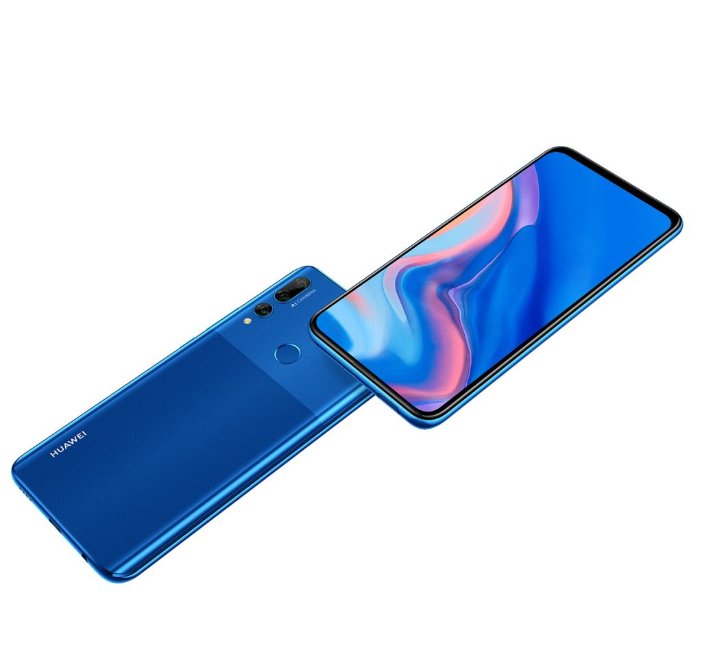 A True Notch-less Midrange Killer - The HUAWEI Y9 Prime 2019 is Finally Coming