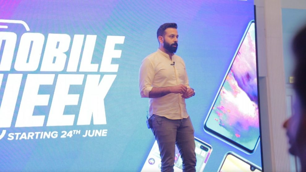 Daraz Mobile Week, the biggest electronics sale, launches on June 24