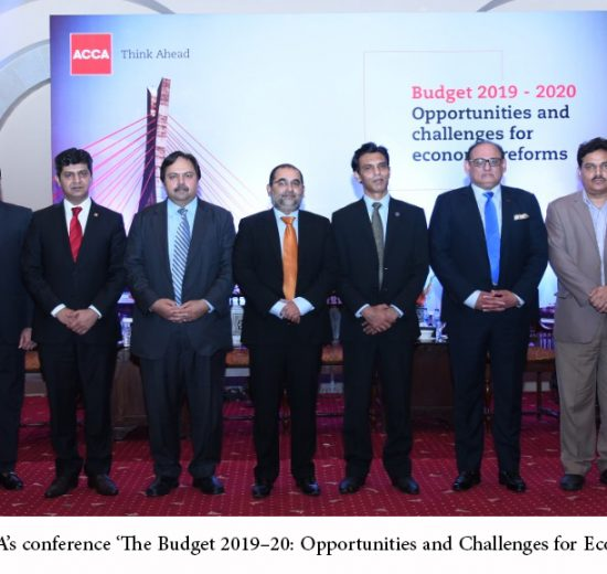 Experts propose solutions to Pakistan's economic woes at ACCA's post-budget conversation