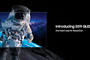 Samsung Launches Exclusive Series of TV Line 2019