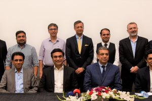 USF awards contracts to Telenor Pakistan for providing Broadband coverage on National Highways & Motorways in Balochistan & services in Dadu & Hyderabad