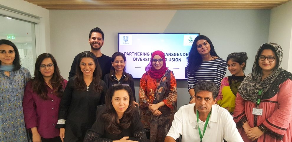 Akhuwat, Unilever Pakistan join hands to champion transgender rights