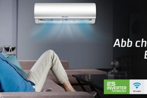 EcoStar launches its G-Smart air conditioning series