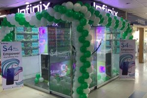 Infinix inaugurates first official store in Karachi