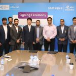Telenor Microfinance Bank & Samsung Electronics collaborate for Digital Disbursements
