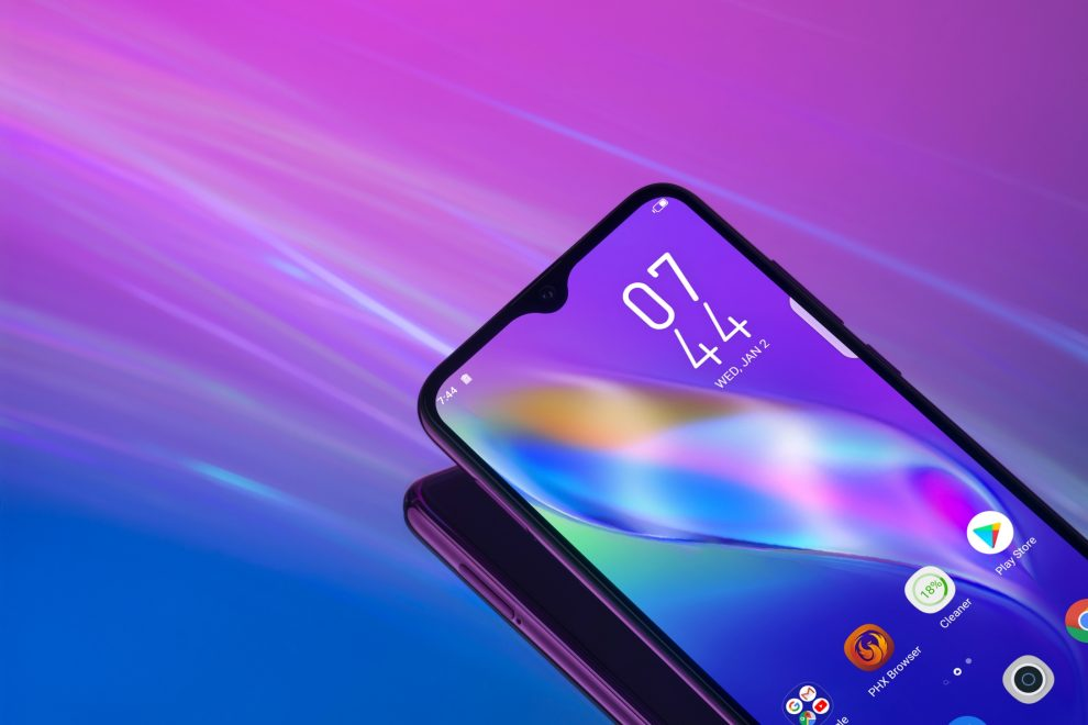 Infinix S4 Beats The Competition By A Mile