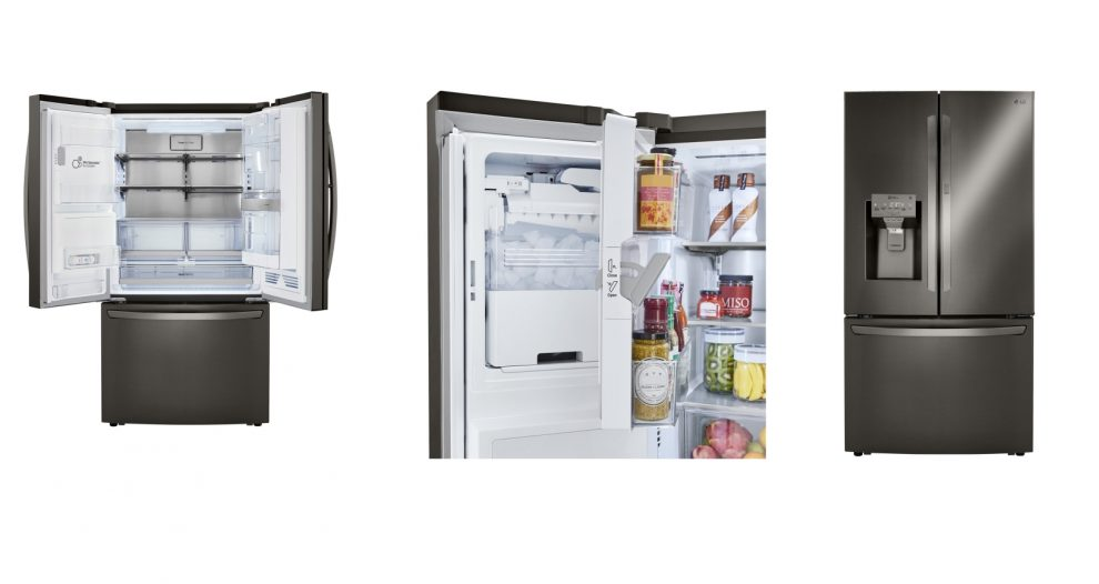 LG Licenses Advanced Refrigerator Technologies to GE Appliances