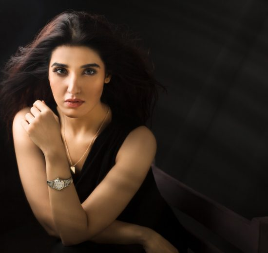 EBEL, a Swiss Luxury Watches Brand, Presents Hareem Farooq as its Official Brand Ambassador for Pakistan