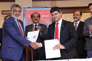 ACCA and KTBA Sign MOU to strengthen professional tax practice