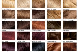 Organic Roots offers Hair Color Products without Side Effects