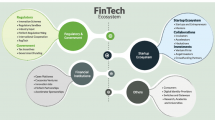 The FinTech Ecosystem of Pakistan