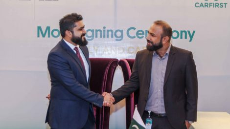 INTERNATIONAL HOSPITALITY INVESTMENT GROUP (IHIG) AND CARFIRST COME TOGETHER TO BOOST DOMESTIC TOURISM IN PAKISTAN