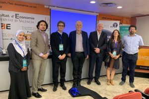 LUMS Suleman Dawood School of Business Co-hosts Islamic Finance Conference in Spain