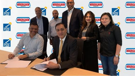 The Americana Group, signs a MoU with Punjab Skills Development Fund (PSDF)