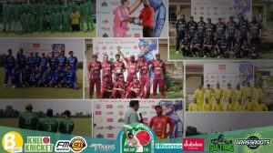 T20 Cup