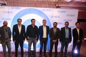 TCL Communication launches its latest range of Alcatel mobile and Tablet Devices in Pakistan