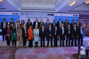 Karandaaz and Asian Development Bank Institute co-organize Pakistan Innovative Finance Forum