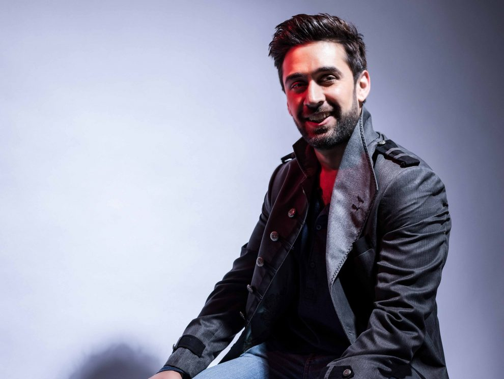 Ali Rehman Khan starts shooting for his next film