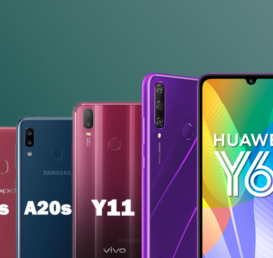⦁ The Hottest Selling Smartphones of H2 2020